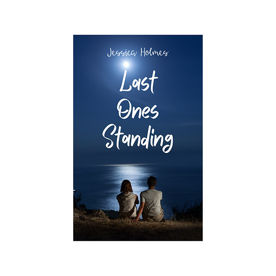 Last Ones Standing Book Cover