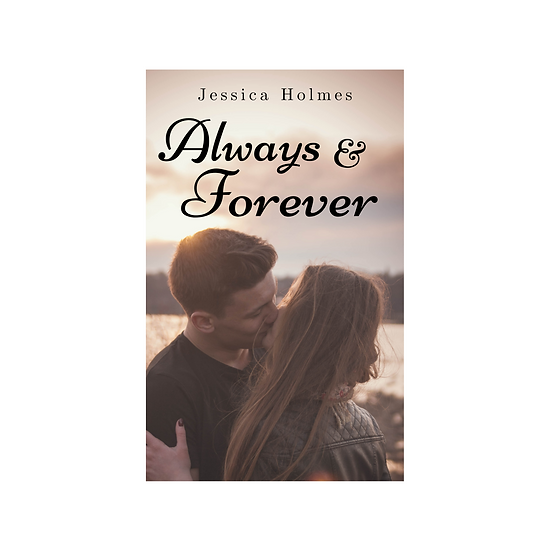 Always and Forever Book Cover