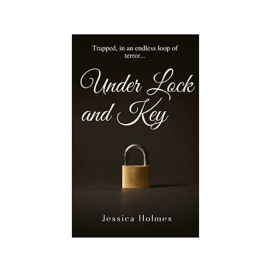 Under Lock and Key Book Cover