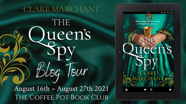 The Queen's Spy Tour Banner.png