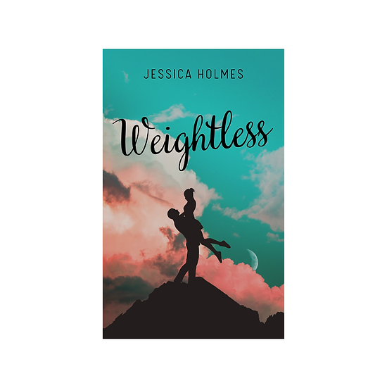 Weightless Book Cover