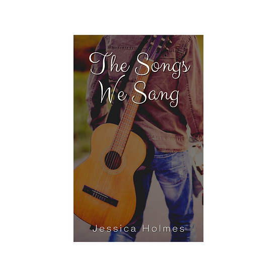 The Songs We Sang Book Cover
