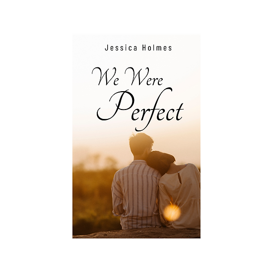 We Were Perfect Book Cover
