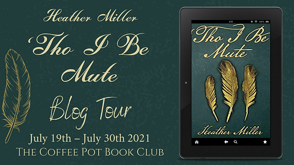 'Tho I Be Mute Tour Banner.png