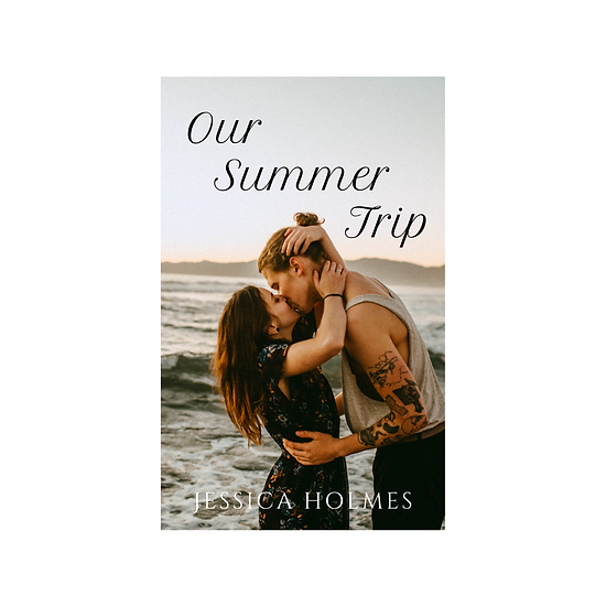 Our Summer Trip Book Cover