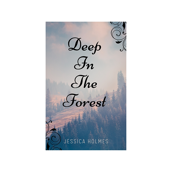 Deep in the Forest Book Cover