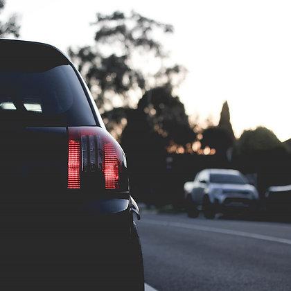 RUNX JDM Tail Lights