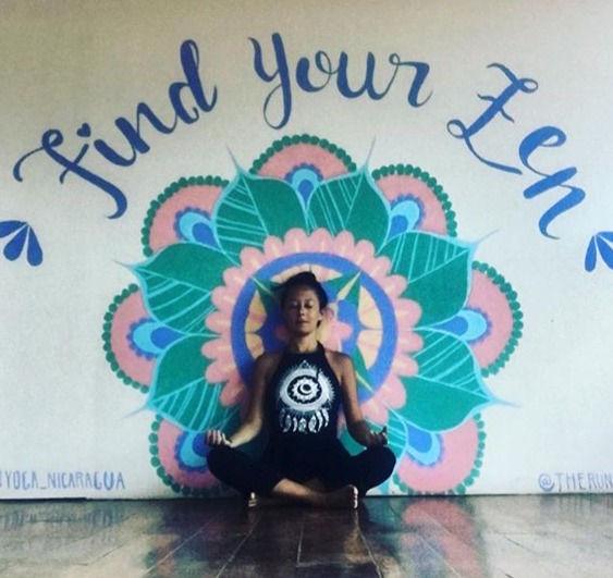 Yoga and Meditation - Open Level