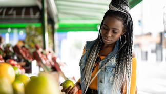 Black Women on Black Food Sovereignty