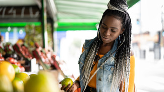 Black Women on Black Food Sovereignty
