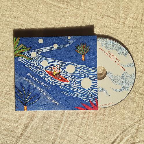 Dancing Dots in the Dark (CD)