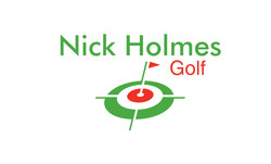 Nick Holmes Golf