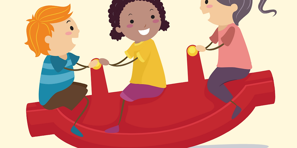 After-School: Clever Levers Little STEAMers (2-5 year olds)