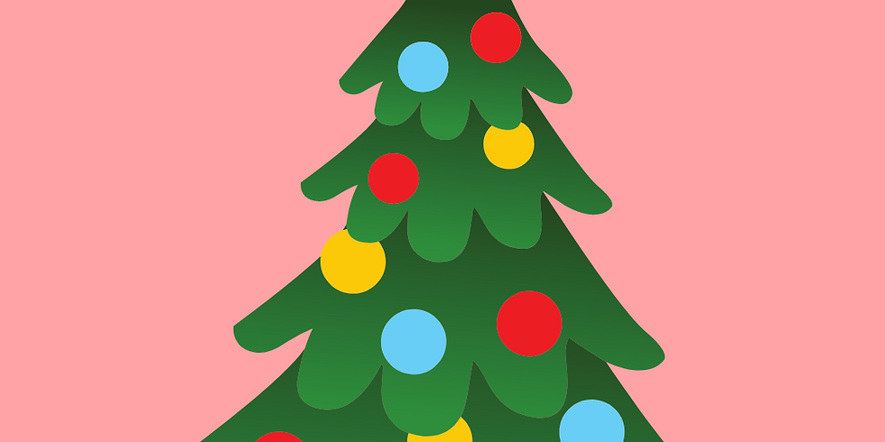After-School: Christmas Special Little STEAMers (2-5 year olds)