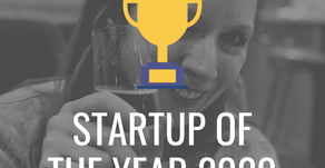 Startup of the Year 2020 - Winners!