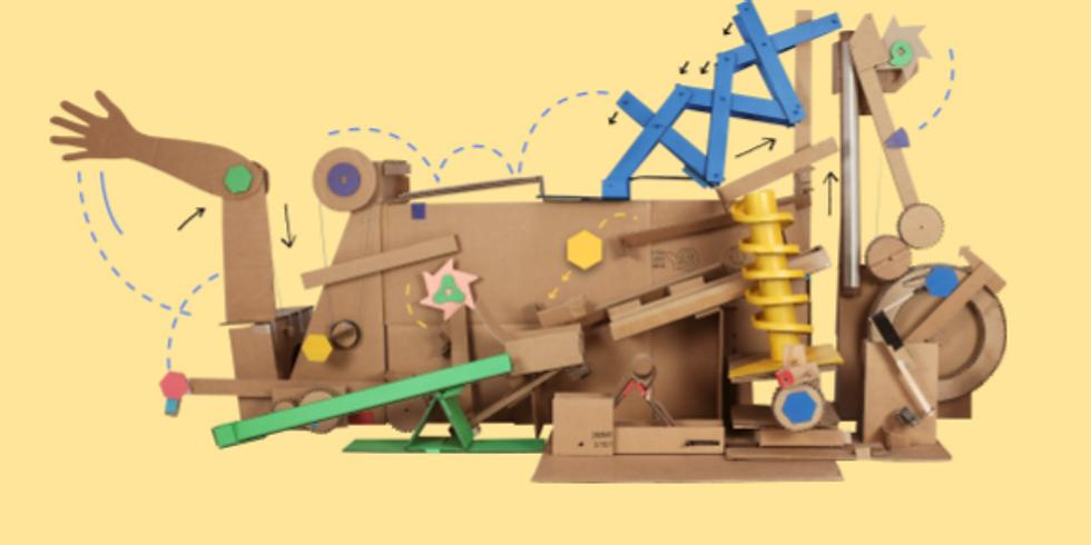Inventing & Machine Making