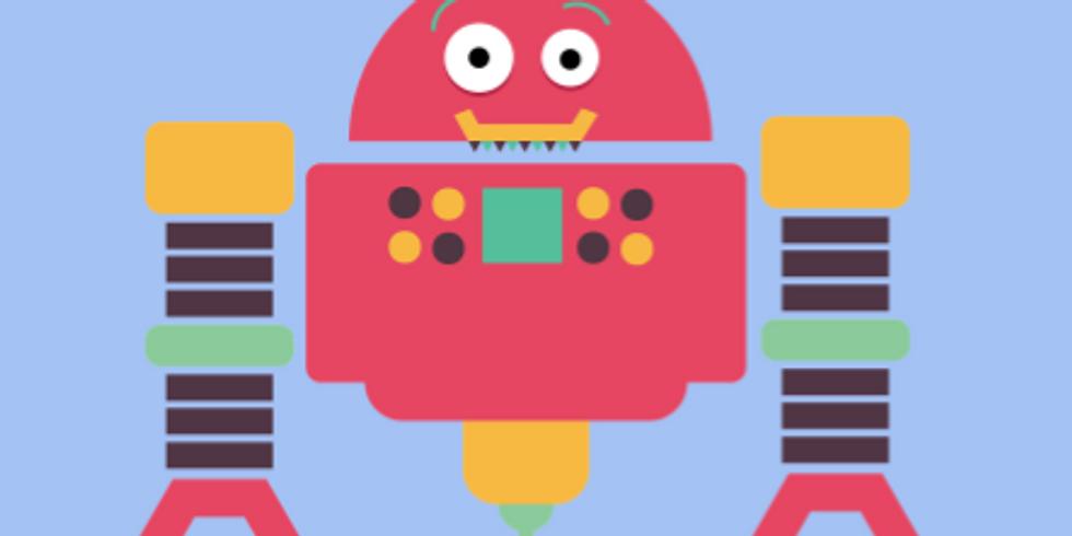Inventing & Robot Making