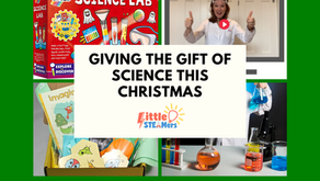 Science Is For Life, Not Just For Christmas