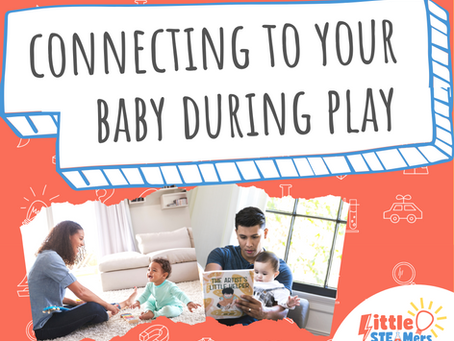 How Parents & Babies' Brains Really Sync Up During Play