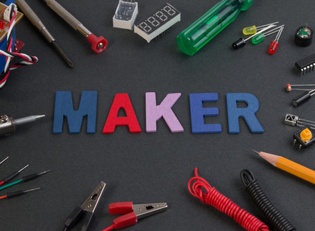 Benefits of Being a Maker