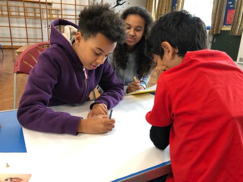 Children Designing a Dream Robot