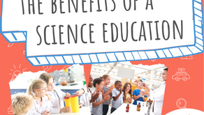 Why Science Education Matters in the Early Years