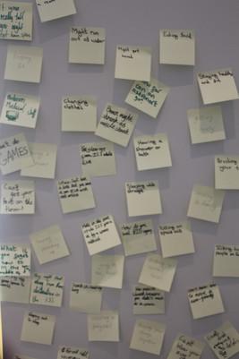 Brainstorming Problems