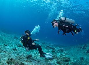 diving in Playa Del Carmen.jpg