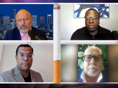 Panel Reaction to FDA Menthol Cigarette Ban