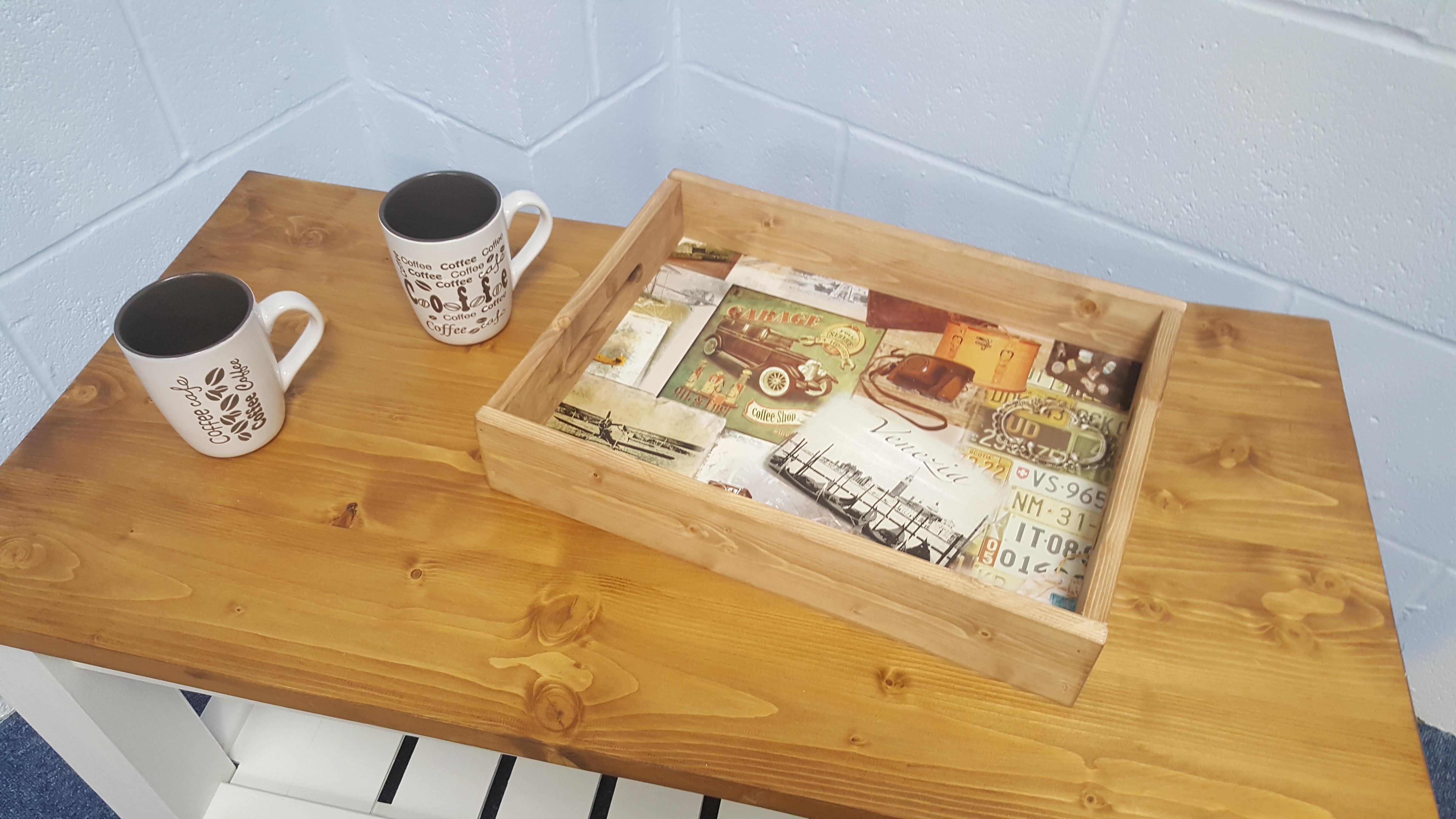Tea Tray Shropshire Male vintage (2)