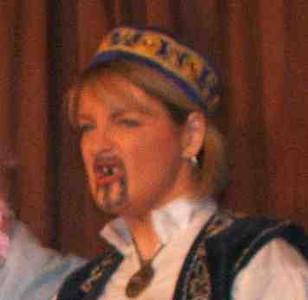 2006 Ali Baba Karen Wilson.jpg