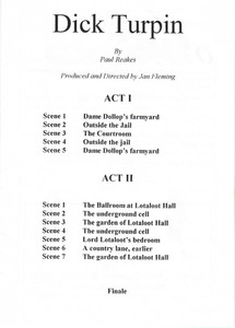 1997 Dick Turpin - Programme Order-1.jpg