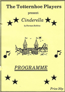 1993 Cinderalla - cover.jpg
