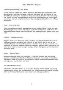 2003 Allo Allo - Review 3.jpg