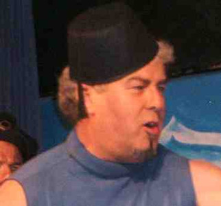 2006 Ali Baba John Morrey.jpg