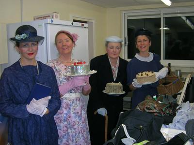2007 Keep Smiling - Wartime cake.jpg