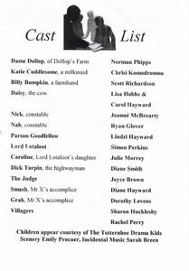 1997 Dick Turpin - Programme Cast 1-1.jp