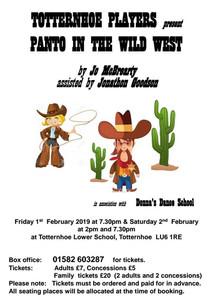 2019 Wild West Panto - Poster.jpg