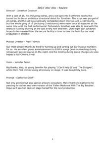 2003 Allo Allo - Review 4.jpg
