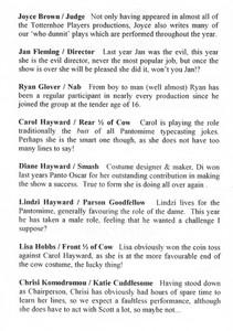 1997 Dick Turpin - Programme Cast 2-1.jp
