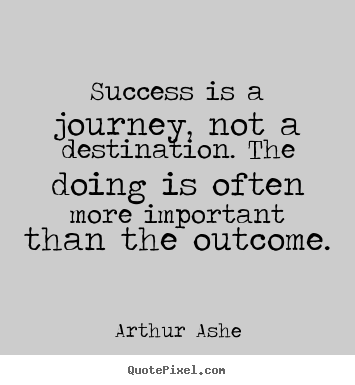 Process over Outcomes