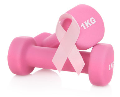 Exercise doubles chance of survival in breast cancer patients