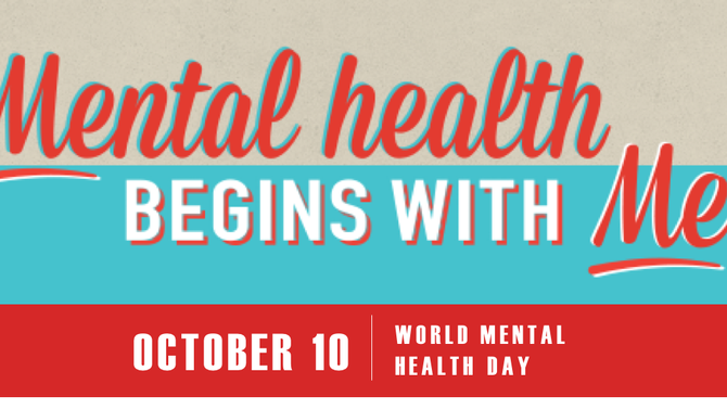 Boost your mental health this month