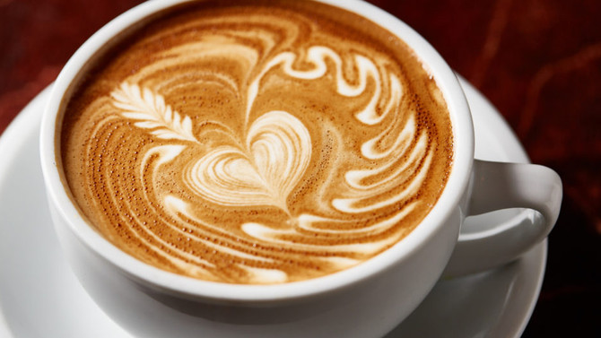 Benefits of the daily cuppa on performance