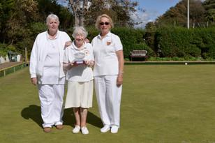 Ladies Triples Winners A.Harding_I. thom