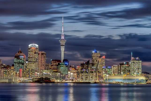Auckland real estate photography