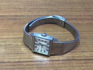 ウォルサムの時計を買取させて頂きました。
