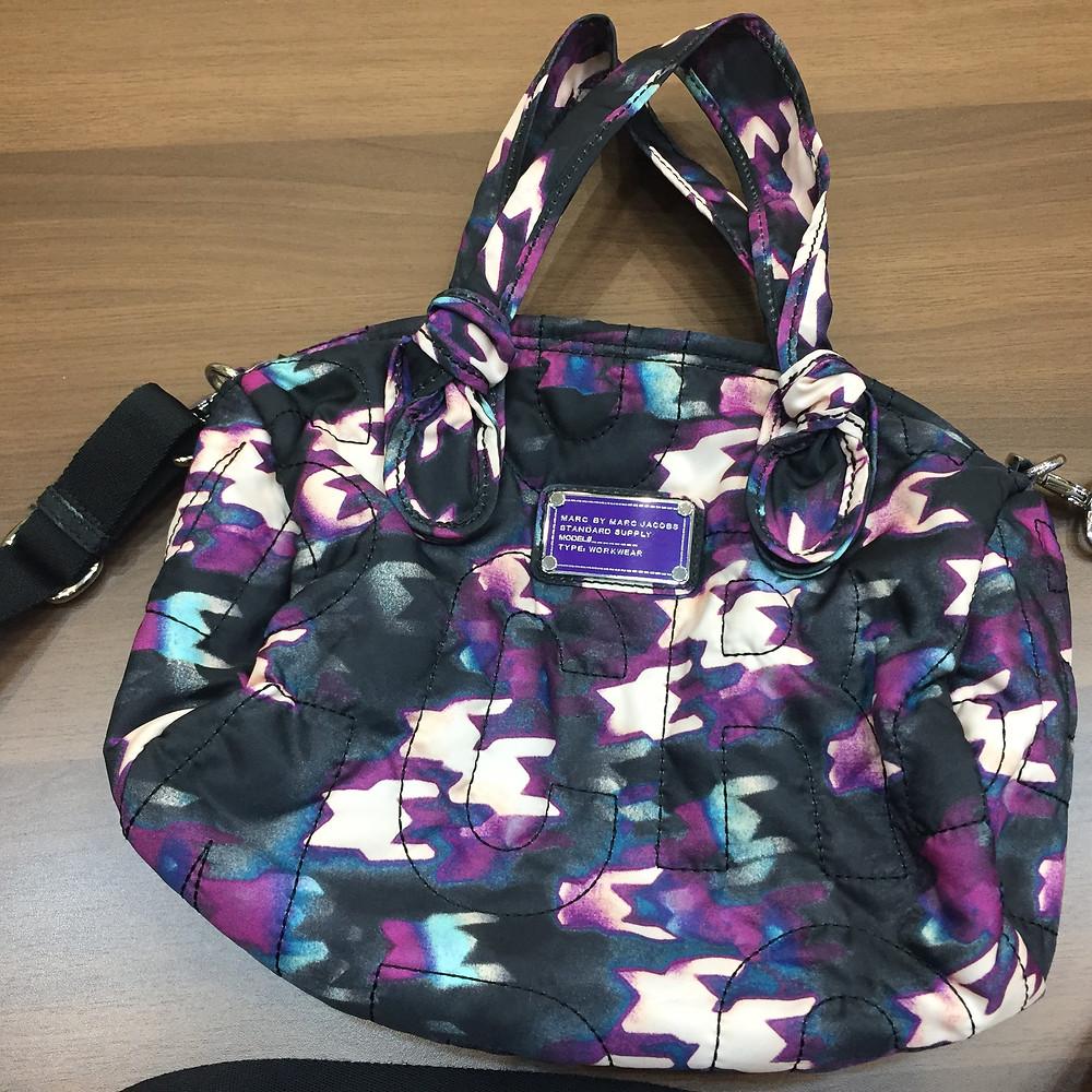 ブランドスターズで買取したマークジェイコブスのバッグの写真