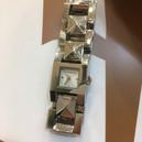 ディーゼルの時計を買取させて頂きました。