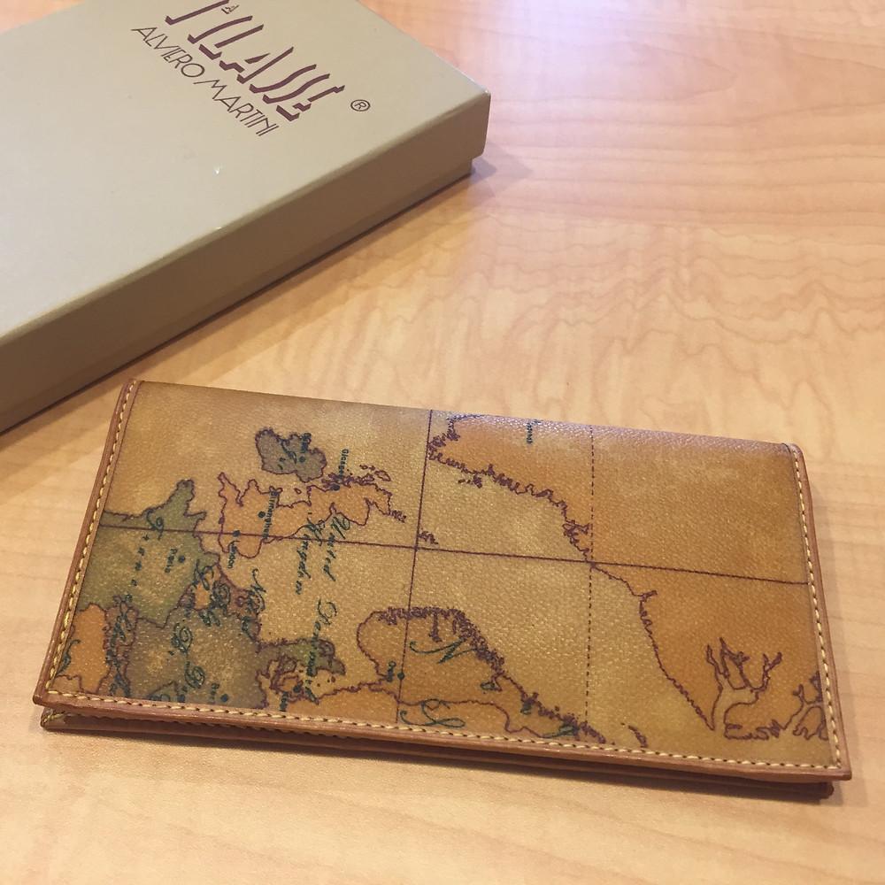ブランドスターズ豊中東泉丘店で買取したプリマクラッセの財布の写真
